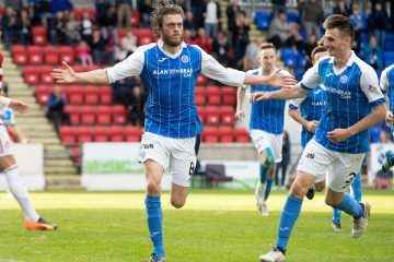 St. Johnstone – Hamilton Betting Tips