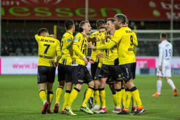 VVV-Venlo vs Twente Betting Tips