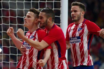 Atl.Madrid - Sporting Europa League Tips
