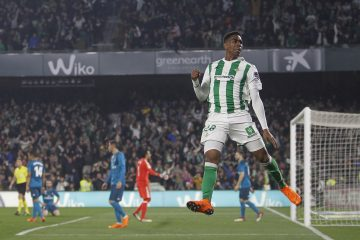 Betis - Las Palmas Betting Tips