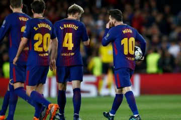 Celta de Vigo vs Barcelona Betting Tips
