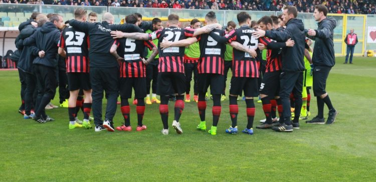 Cremonese - Foggia Betting Tips