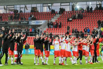Duisburg - Regensburg Betting Tips
