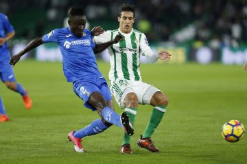 Getafe CF - Betis Sevilla Betting Tips