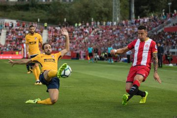 Girona vs Real Betis Betting Tips