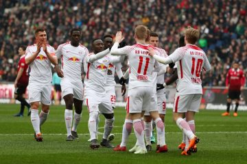 Leipzig vs Marseille Europa League