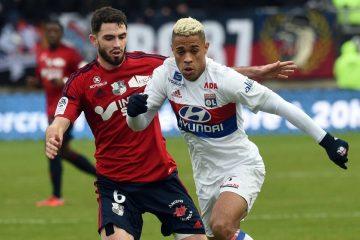 Lyon - Amiens Betting Tips