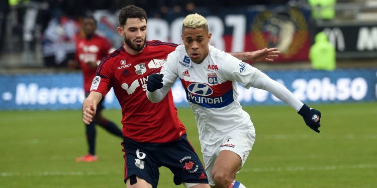 Lyon - Amiens Betting Tips