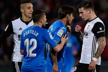 Valencia - Getafe Betting Tips