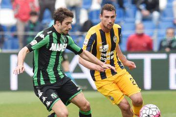 Verona - Sassuolo Betting Tips