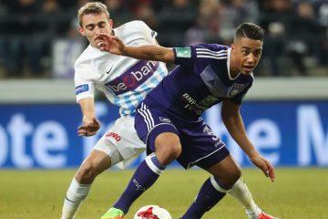 Anderlecht - Genk Betting Tips