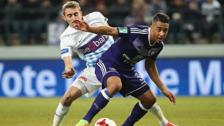 Anderlecht - Genk Betting Tips