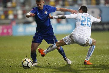 Dinamo Zagreb - Hajduk Split Betting Tips