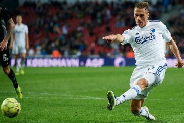 FC Copenhaga - Aarhus Betting Tips