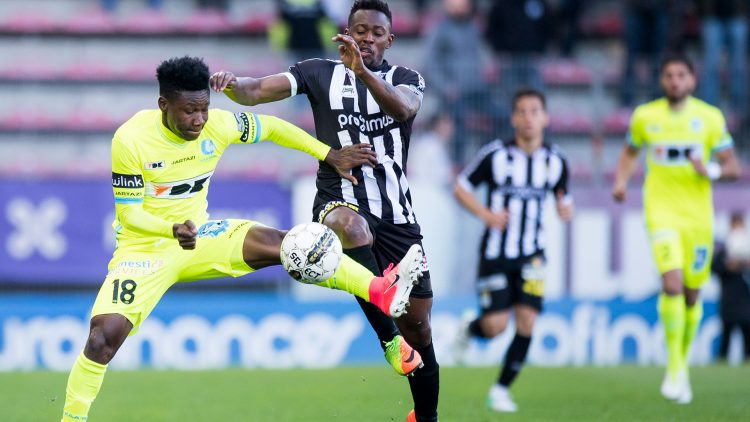 Gent - Charleroi Betting Tips