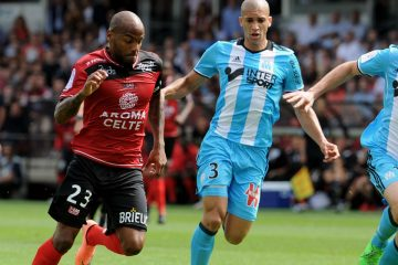 Guingamp - Marseille Betting Tips