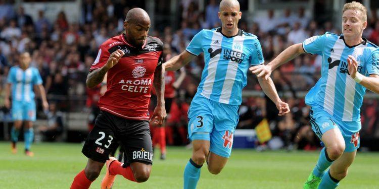 Guingamp - Marseille Betting Tips