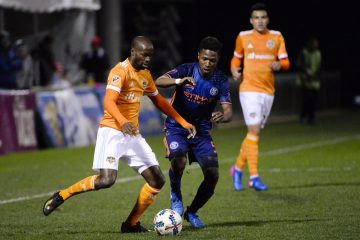 Houston Dynamo - New York City Betting Tips
