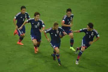 Japan vs Ghana Betting Tips