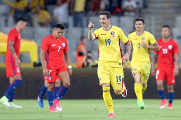 Romania - Chile Betting Tips