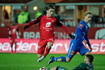 Start - Brann Betting Tips