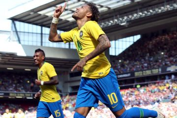 Austria - Brazil Betting Tips