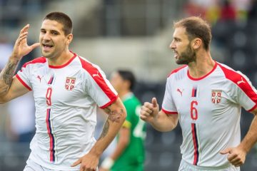 Costa Rica - Serbia World Cup Tips