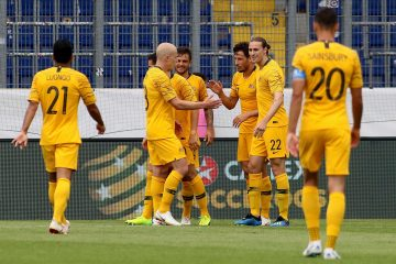 Hungary - Australia Betting Tips