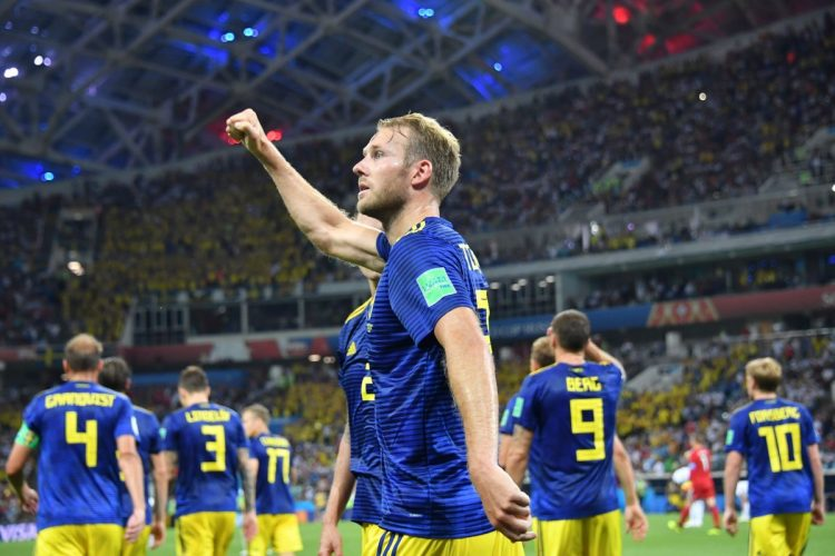 Mexico vs Sweden World Cup Tips