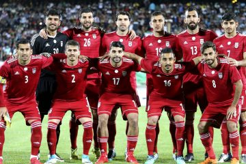 World Cup Tips Morocco - Iran