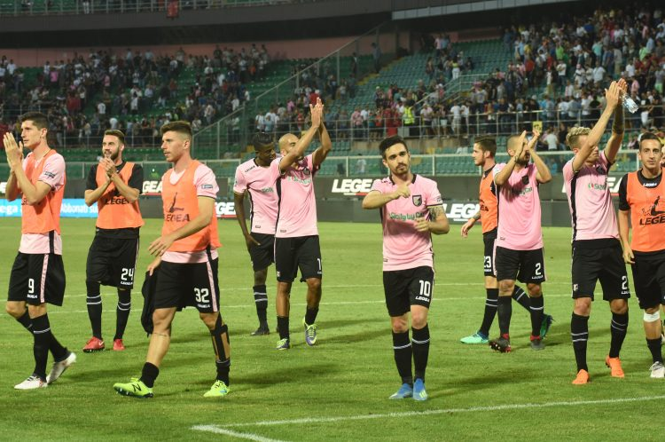 Palermo - Frosinone Betting Tips