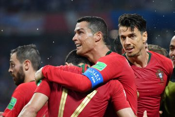 Portugal - Morocco World Cup Tips