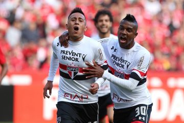 SAO Paulo - Internacional Betting Tips