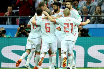 World cup Tips Spain vs Morocco