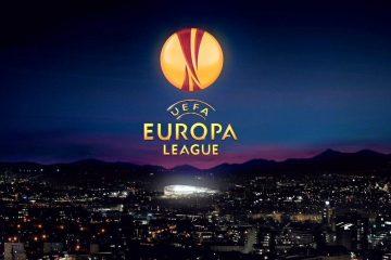 Europa League Atalanta Bergamo vs FK Sarajevo