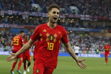 Belgium vs Japan World Cup Tips
