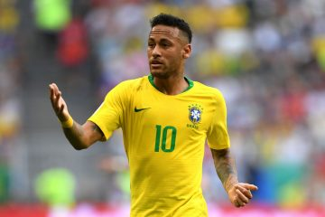 Brazil vs Belgium World Cup Tips