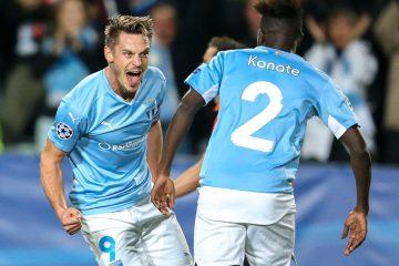 Champions League Tips Malmö FF - KF Drita