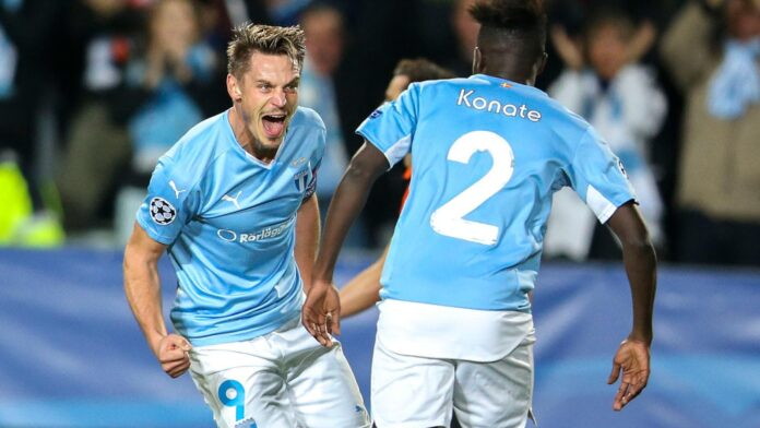 Champions League Tips Malmö FF - KF Drita