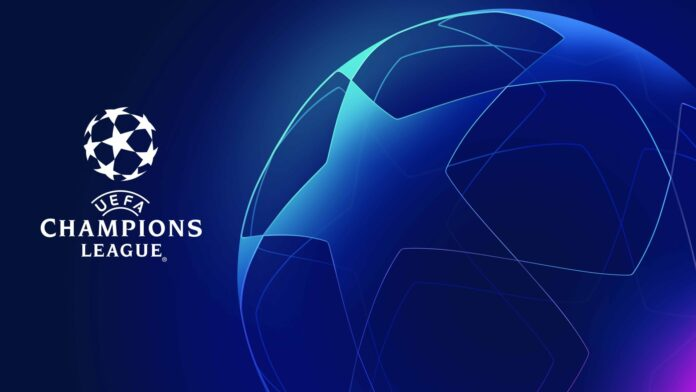 Champions League PAOK Thessaloniki - Fc Bale