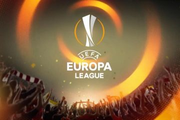 Europa League CSKA Sofia vs FC Copenhagen