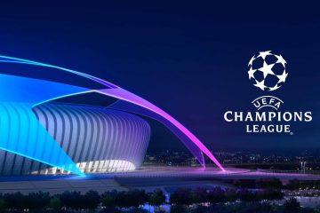 Champions League FC Salzburg vs Red Star Belgrade