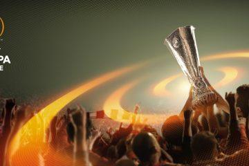 UEFA Europa League Suduva vs Spartaks