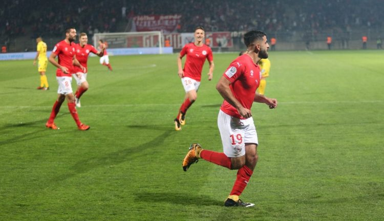 Betting Tips Toulouse vs Nîmes Olympique
