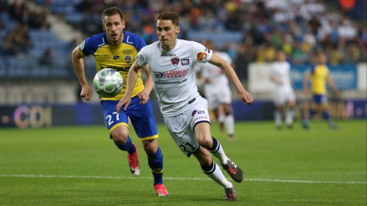 Betting Tips Clermont Foot vs AJ Auxerre