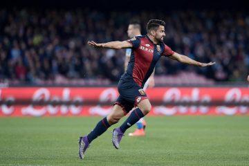 Betting Tips Frosinone vs Genoa