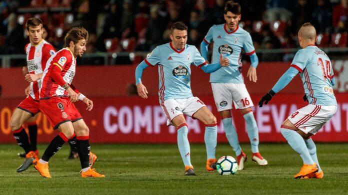 Betting Tips Girona vs Celta Vigo