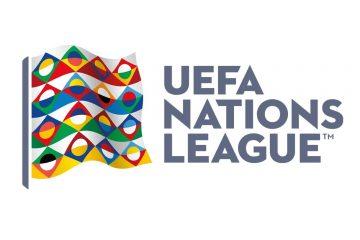 UEFA Nations League Macedonia vs Armenia