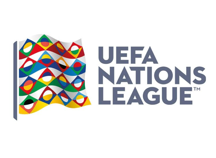 UEFA Nations League Macedonia vs Armenia