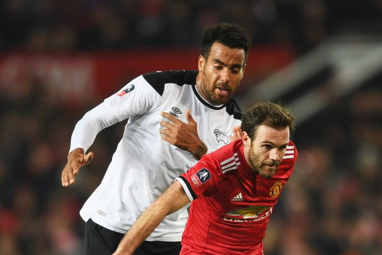 Betting Tips Manchester United vs Derby County